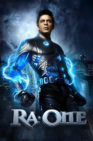 Ra.One - movie with Dalip Tahil.