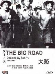 Dalu is the best movie in Chen Yanyan filmography.