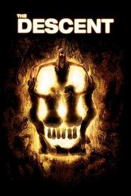 The Descent is the best movie in Saskia Mulder filmography.
