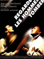 Regarde les hommes tomber is the best movie in Jean-Louis Trintignant filmography.