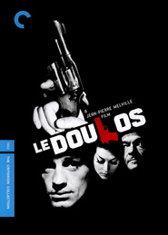 Le doulos is the best movie in Serge Reggiani filmography.