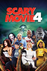 Scary Movie 4 is the best movie in Molly Shannon filmography.