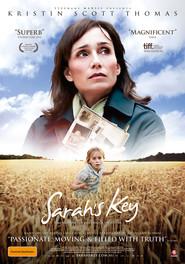 Elle s'appelait Sarah is the best movie in Michel Duchaussoy filmography.