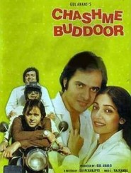Chashme Buddoor is the best movie in Saeed Jaffrey filmography.
