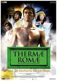 Terumae romae is the best movie in Kazuki Kitamura filmography.