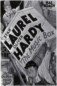 The Music Box - movie with Stan Laurel.