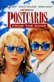 Postcards from the Edge is the best movie in Simon Callow filmography.