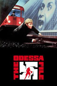 The Odessa File - movie with Derek Jacobi.