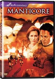 Manticore is the best movie in Faran Tahir filmography.