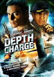 Depth Charge - movie with Eric Roberts.