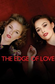 The Edge of Love - movie with Sienna Miller.