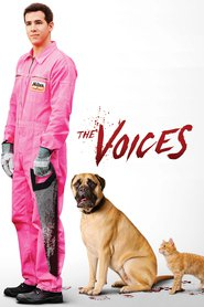 The Voices is the best movie in Adi Shankar filmography.