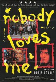 Keiner liebt mich is the best movie in Ingo Naujoks filmography.