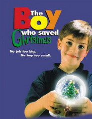 The Boy Who Saved Christmas - movie with Michael Sheen.