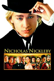 Nicholas Nickleby - movie with Christopher Plummer.