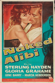 Film Naked Alibi.