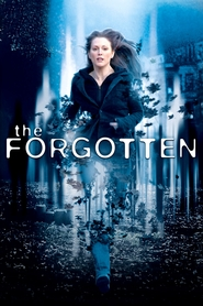 The Forgotten - movie with Dominic West.