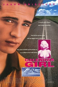 Calendar Girl - movie with Jason Priestley.