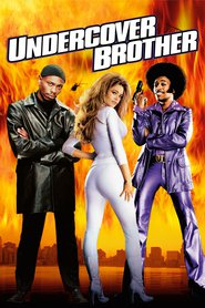 Undercover Brother - movie with Denise Richards.