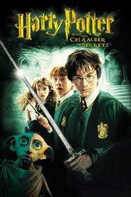 Harry Potter and the Chamber of Secrets - movie with Kenneth Branagh.