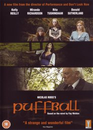 Puffball - movie with Donald Sutherland.