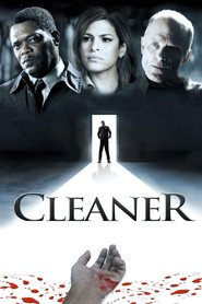 The Cleaner - movie with Kevin Michael Richardson.