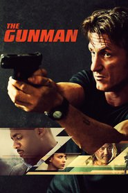 The Gunman is the best movie in Ade Oyefeso filmography.