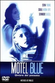 Motel Blue - movie with Robert Vaughn.