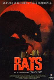 Rats is the best movie in Bailey Chase filmography.