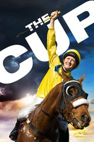 The Cup - movie with Brendan Gleeson.