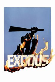 Exodus is the best movie in Gregory Ratoff filmography.