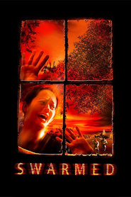 Swarmed is the best movie in Booth Savage filmography.