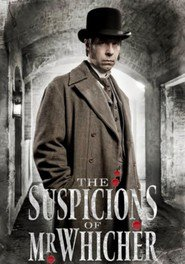 The Suspicions of Mr Whicher - movie with Emma Fielding.