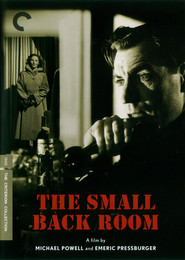 The Small Back Room - movie with Jack Hawkins.