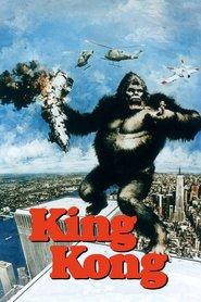 Film King Kong.