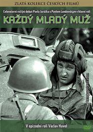 Kazdy mlady muz is the best movie in Ivan Vyskocil filmography.