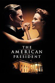 The American President - movie with David Paymer.