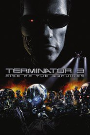 Terminator 3: Rise of the Machines - movie with Claire Danes.