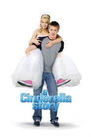 A Cinderella Story - movie with Chad Michael Murray.