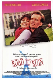 Road to Ruin - movie with Michel Duchaussoy.