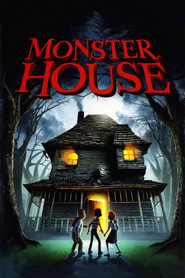 Monster House - movie with Steve Buscemi.
