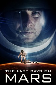 The Last Days on Mars is the best movie in Tom Cullen filmography.