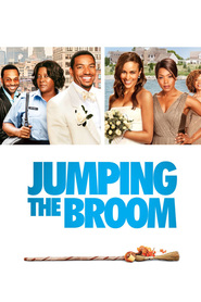 Jumping the Broom is the best movie in Paula Patton filmography.