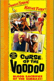 Curse of the Voodoo - movie with Dennis Price.