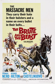 Le colt cantarono la morte e fu... tempo di massacro is the best movie in Nino Castelnuovo filmography.