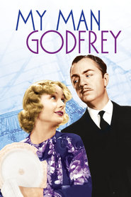 My Man Godfrey - movie with Alan Mowbray.
