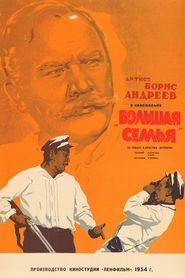 Bolshaya semya is the best movie in Klara Luchko filmography.