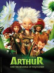 Arthur et la vengeance de Maltazard is the best movie in Omar Sy filmography.