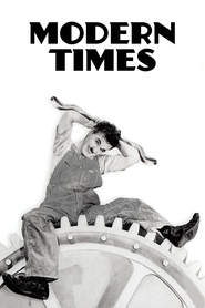 Modern Times is the best movie in Charles Chaplin filmography.