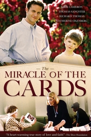 The Miracle of the Cards - movie with Peter Wingfield.